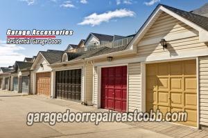 Garage Accessories